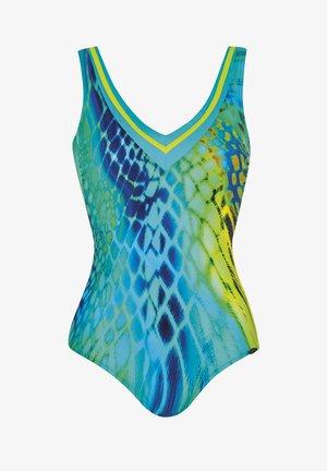 Swimsuit - türkis