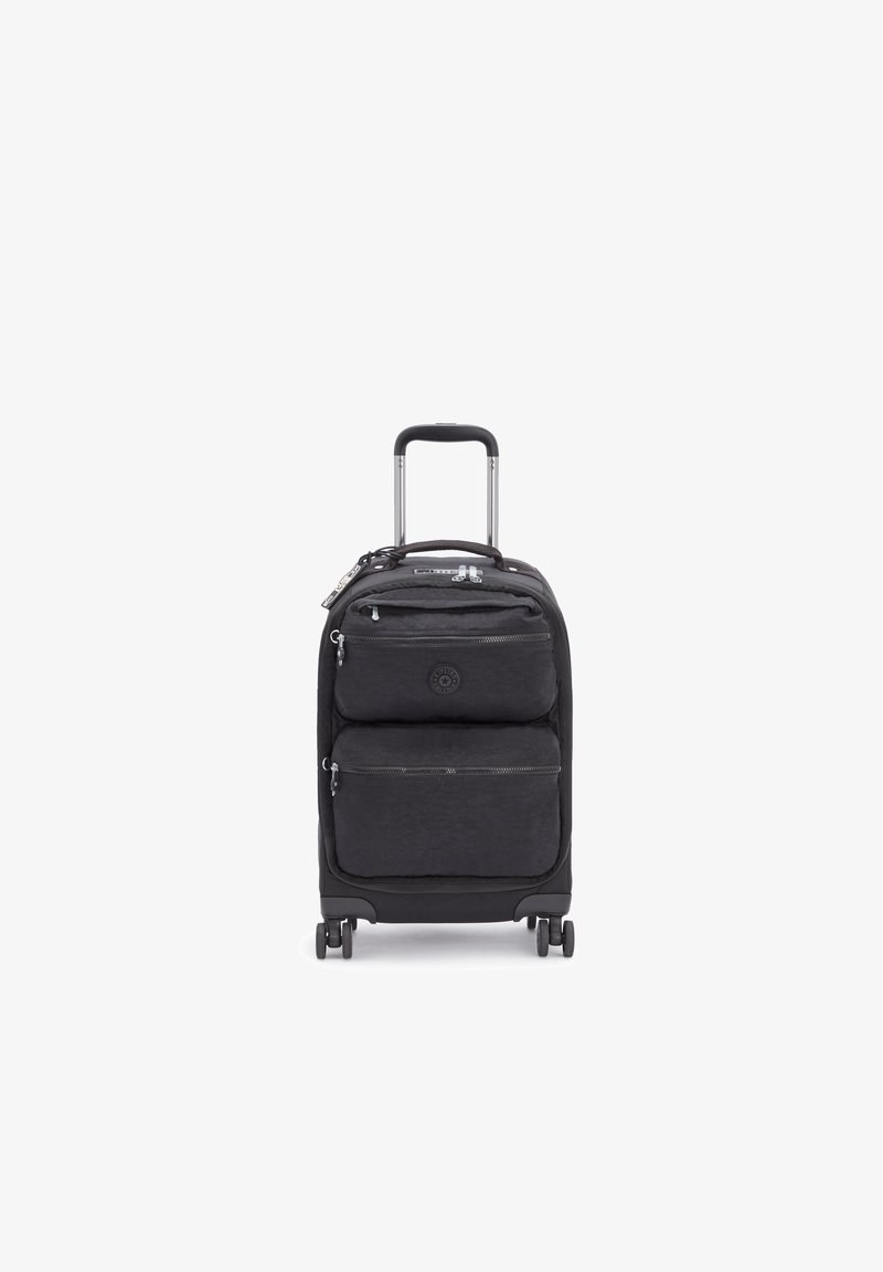 Kipling - Wheeled suitcase - black noir