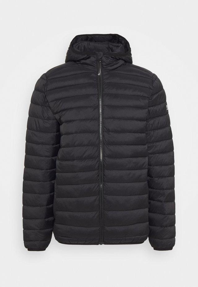 TALAN - Winter jacket - black