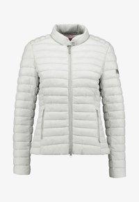 Frieda & Freddies - JACKET - Light jacket - ice grey - 4