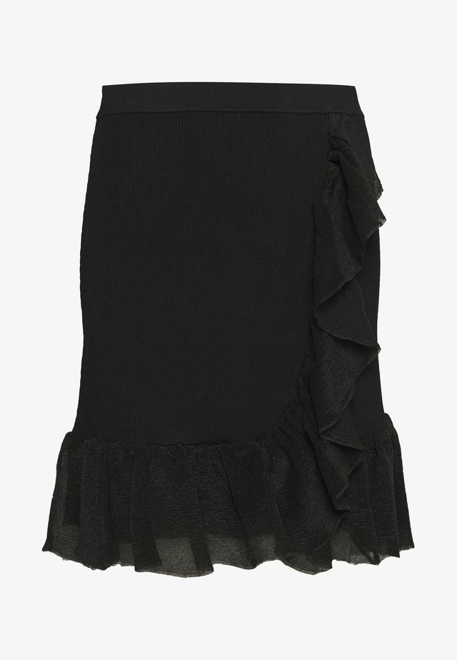 Kynähame - noir