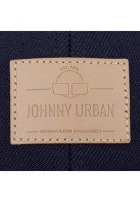 Johnny Urban - DEAN - Cap - blau-sand - 6