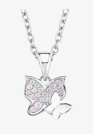 Necklace - lila