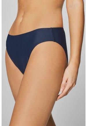OCEAN BEACH CLASSIC SOLID BRIEF - Bikini bottoms - navy