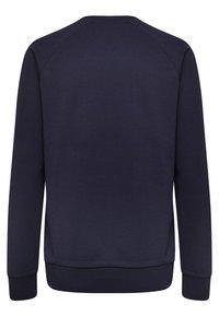 Hummel - Sweatshirt - dark blue - 1