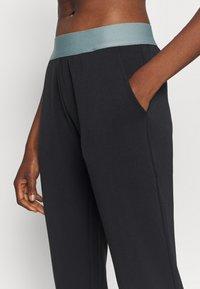 Even&Odd active - Pantalones deportivos - black - 4