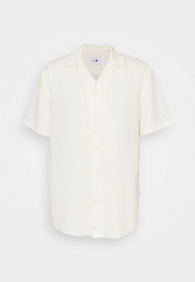 MIYAGI - Skjorta - vanilla