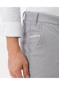 BRAX - PIO - Pantalon classique - grey - 3