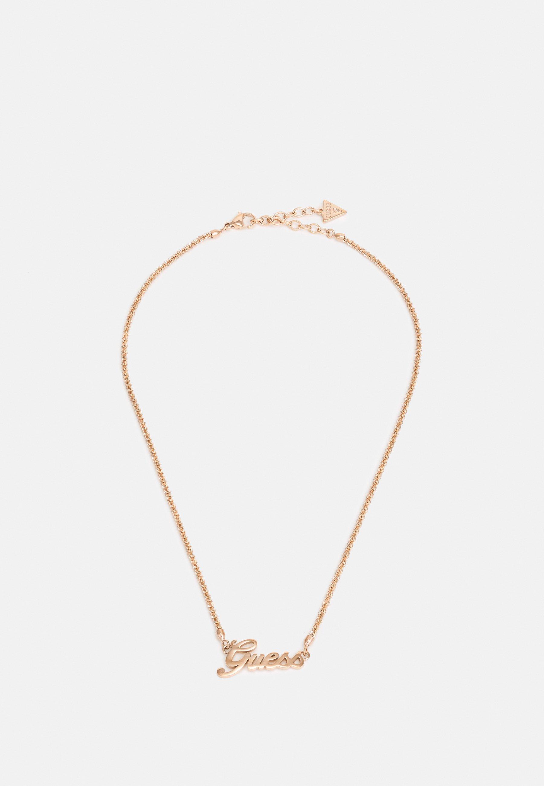 Women LOGO POWER - Necklace