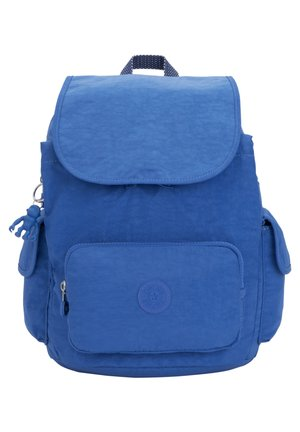 CITY PACK S - Zaino - wave blue