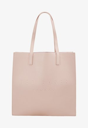 SOOCON - Bolso shopping - pink