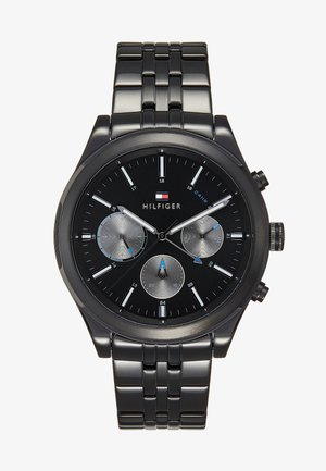 ASHTON - Watch - black