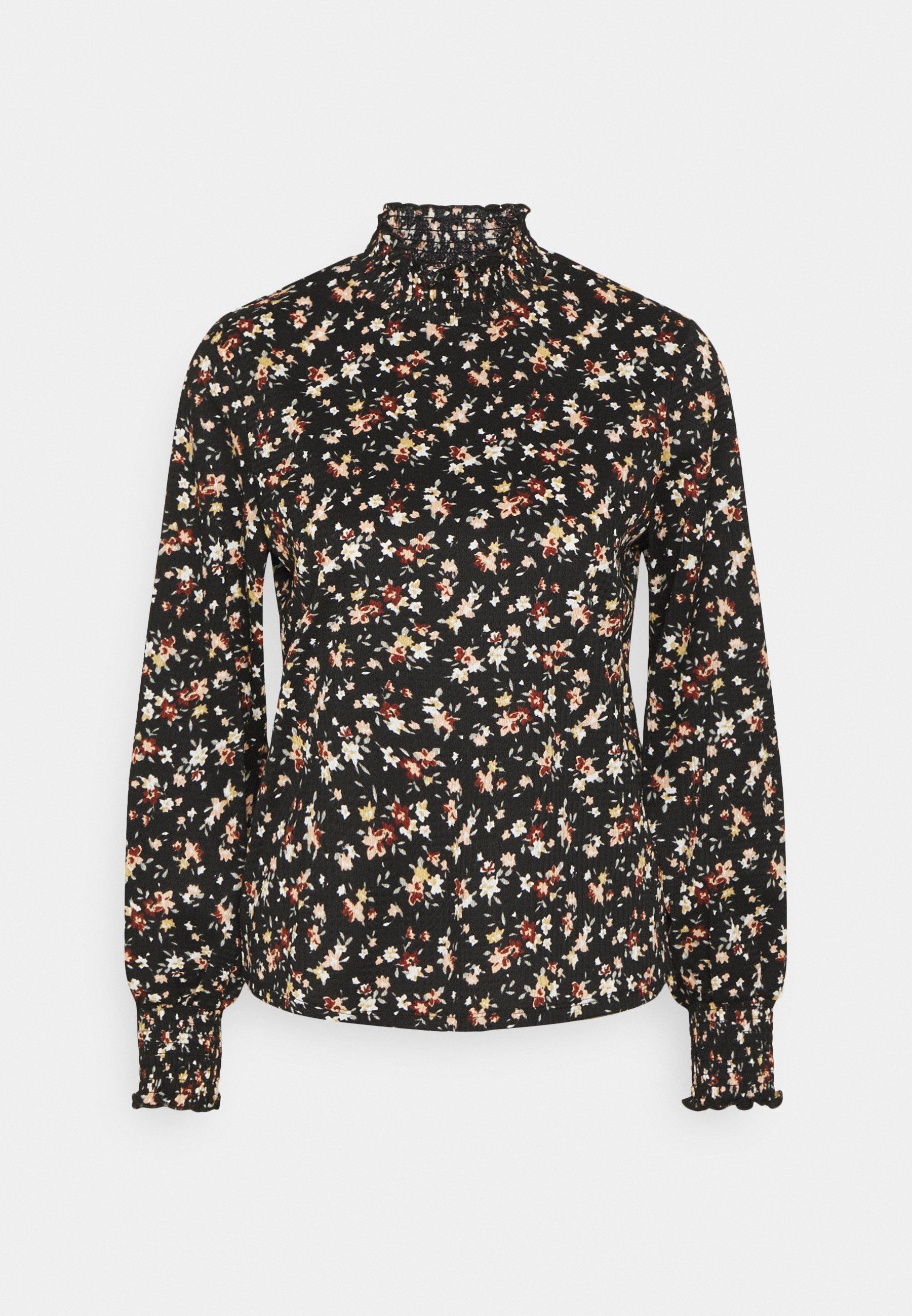 Women JDYCLAUDE SMOCK - Long sleeved top