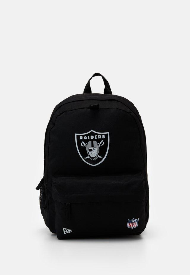 NFL STADIUM PACK - Mochila - black