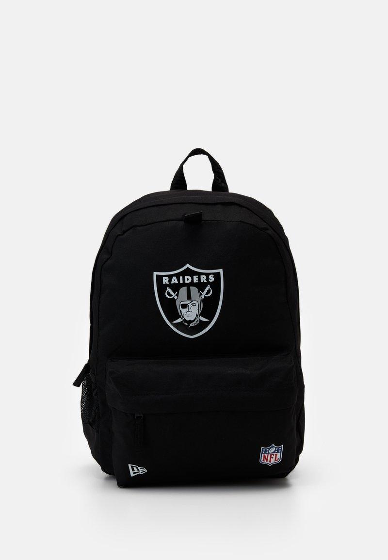 New Era - NFL STADIUM PACK - Rucksack - black