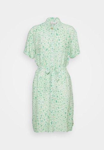 BOYFRIEND TESS DRESS - Shirt dress - love stream