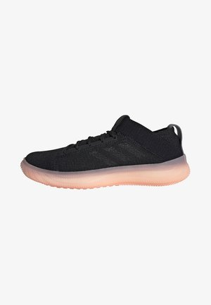 PUREBOOST TRAINER SHOES - Trainers - black