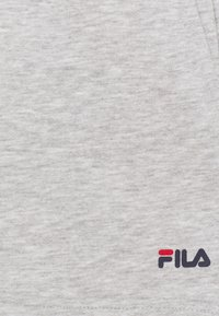 Fila - LUANA - Shorts - light grey melange - 2
