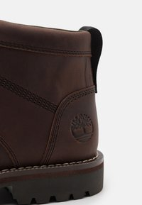 Timberland - LARCHMONT CHUKKA - Bottines à lacets - dark brown - 5