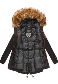 Marikoo - VIVA  - Winter coat - black - 4