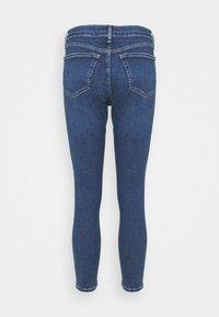Topshop Petite - JAMIE - Jeans Skinny Fit - rich blue - 6