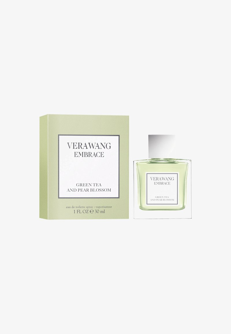 Vera Wang Fragrances - VERA WANG EMBRACE TEA & PEAR EAU DE TOILETTE - Eau de Toilette - -