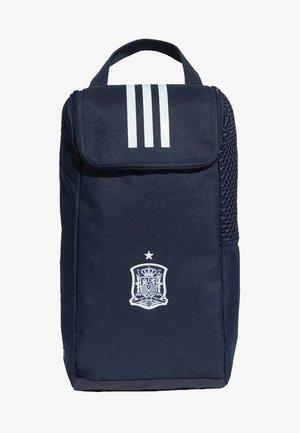 Spain SpeedBreaker FEF FOOTBALL SHOE BAG - Sporttasche - blue