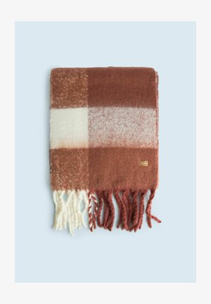 ADELE  - Scarf - toffee