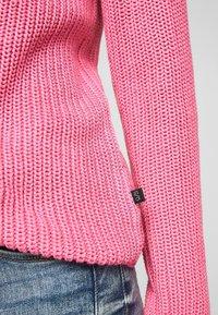 QS by s.Oliver - Jumper - pink - 4