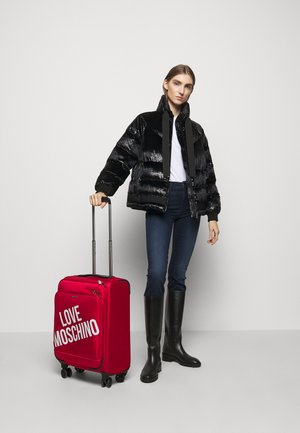 VIAGGIO  - Luggage set - red