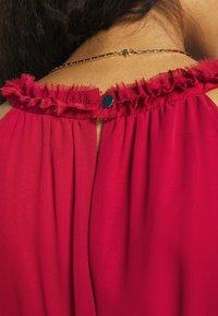 Swing - Suknia balowa - tango red - 5