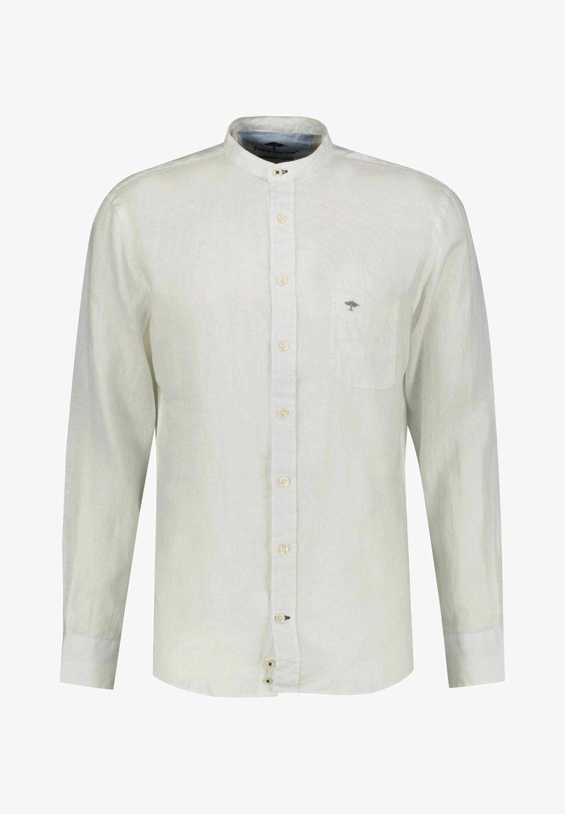 Fynch-Hatton - Shirt - weiss