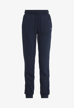 ONPELINA PANTS - Tracksuit bottoms - navy blazer
