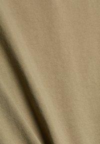 edc by Esprit - Print T-shirt - light khaki - 8