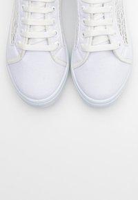 Trendyol - Trainers - white - 5