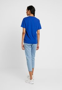 Fila Tall - NOVA TEE - Basic T-shirt - sodalite blue - 2