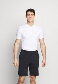 Polo Ralph Lauren Golf - SHORT SLEEVE - Sports shirt - white - 0