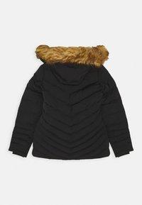 Cars Jeans - KIDS COLETA - Winter jacket - black - 1