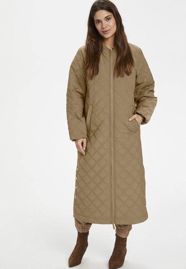 EDITHPW OTW - Veste d'hiver - warm khaki