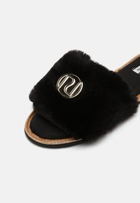 River Island - Slippers - black - 6