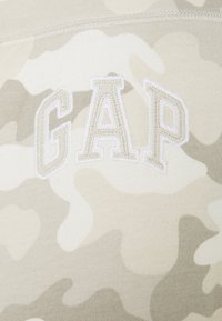 GAP - FASH - Tracksuit bottoms - beige - 2