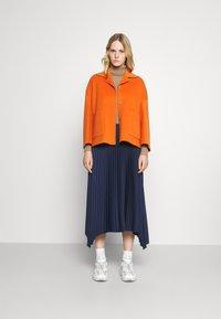 WEEKEND MaxMara - SELVA - Summer jacket - orange - 1