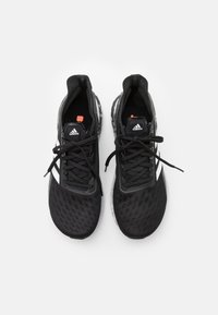 adidas Performance - ULTRABOOST PB DNA SPORTS RUNNING SHOES - Neutrale løbesko - core black/footwear white/signal coral - 3