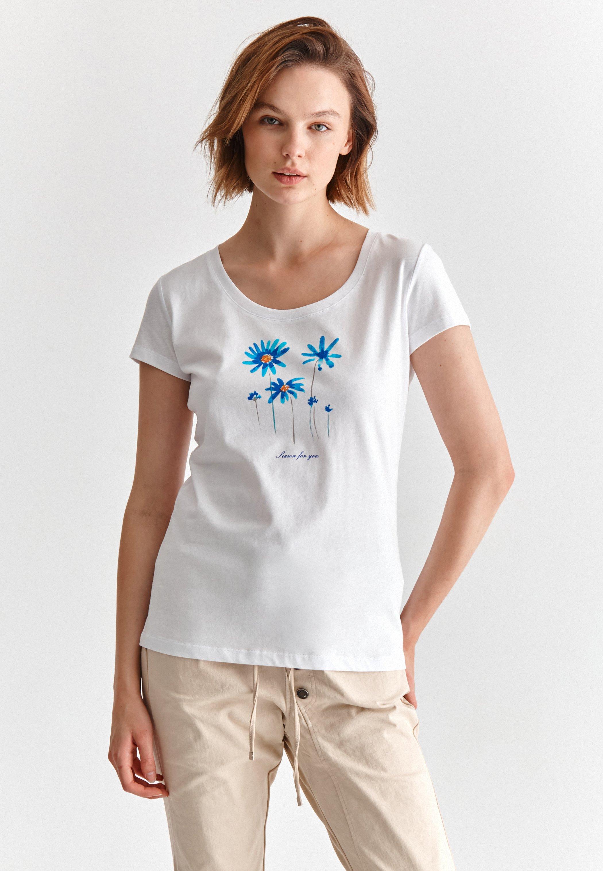 Damen ANTONIA  - T-Shirt print