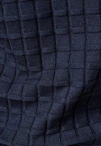 G-Star - CORE TABLE ROUND LONG SLEEVE - Trui - sartho blue - 5