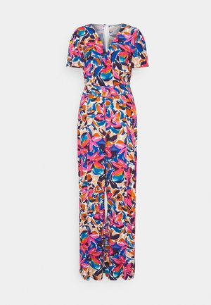 LETE - Jumpsuit - multi coloured