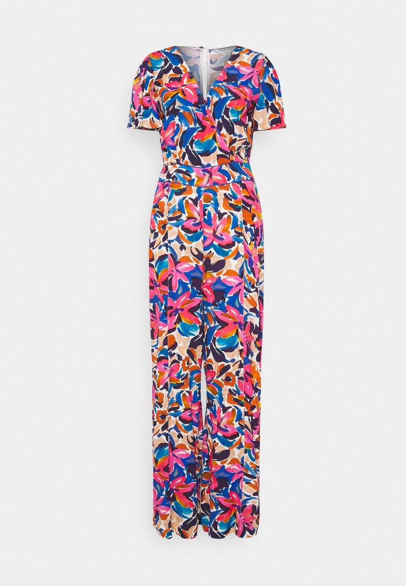 NAF NAF - LETE - Jumpsuit - multi coloured