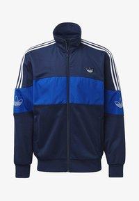 adidas Originals - BANDRIX TRACK TOP - Training jacket - blue - 6