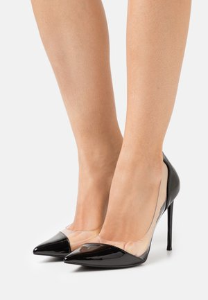 MARJORIE - Klassiske pumps - black