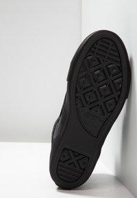 Converse - PRO BLAZE STRAP - Zapatillas altas - black - 5